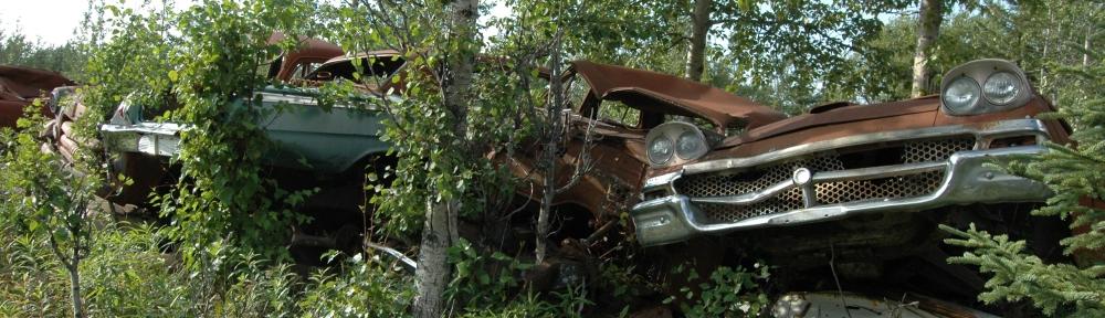 KJ's Auto Restoration